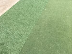 las vegas artificial turf
